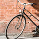 Old Italian bicycle - PhotoDune Item for Sale