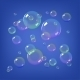 Soap Bubbles - GraphicRiver Item for Sale