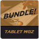 Tablet MGZ Bundle 4 - GraphicRiver Item for Sale