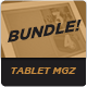 Tablet MGZ Bundle 3 - GraphicRiver Item for Sale