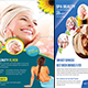 Spa Beauty-Print Templates Flyer Bundle - GraphicRiver Item for Sale