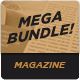 MGZ Mega Bundle 2 - GraphicRiver Item for Sale