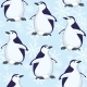 Penguin Pattern - GraphicRiver Item for Sale