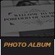 Design Photo Album Template - GraphicRiver Item for Sale