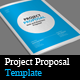 Project Proposal Template - GraphicRiver Item for Sale