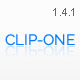 Clip-One - Bootstrap 3 Responsive Admin Template - ThemeForest Item for Sale
