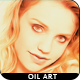 Soft Skins Oil Art Effect - GraphicRiver Item for Sale