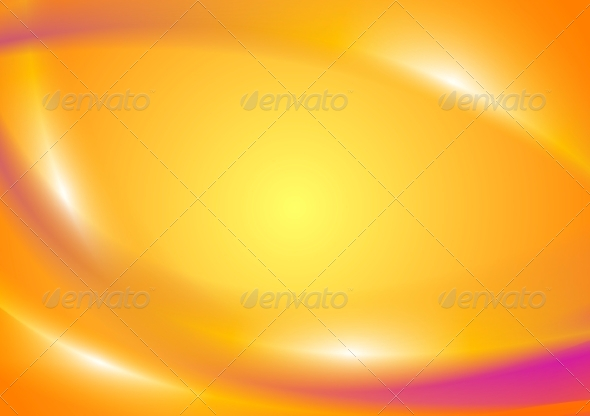 GraphicRiver Bright Waves Abstract Background 8467047