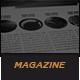 Design MGZ 4 - GraphicRiver Item for Sale