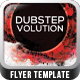 Dubsteb Volution - GraphicRiver Item for Sale