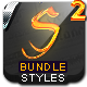 Super Bundle Styles 2 - GraphicRiver Item for Sale