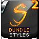 Super Bundle Styles 2 - GraphicRiver Item for Sale