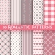 10 Romantic Seamless Patterns - GraphicRiver Item for Sale