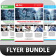 Creative Corporate Flyer Pack Vol 7 - GraphicRiver Item for Sale