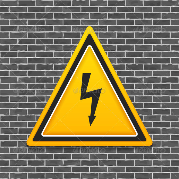 GraphicRiver High Voltage 8468828