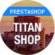 Mega Responsive Prestashop Theme - TitanShop - ThemeForest Item for Sale