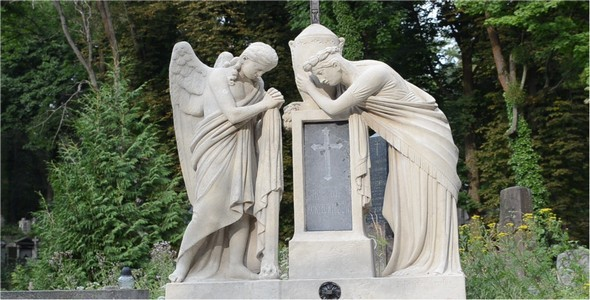 Cemetery 72