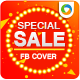 Special Offer Facebook Covers - GraphicRiver Item for Sale