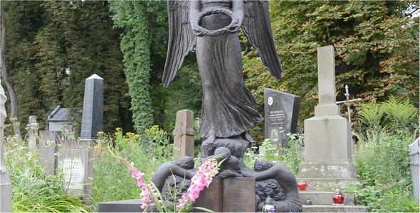 Cemetery 74