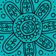 Floral Doodles - GraphicRiver Item for Sale