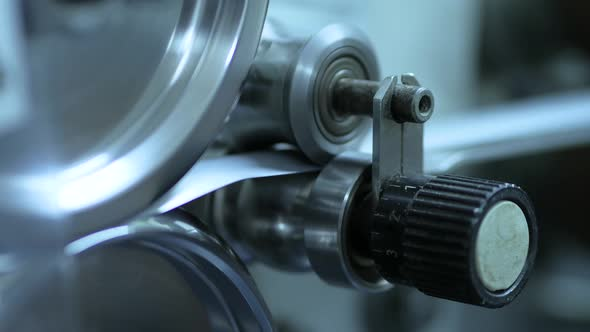 VideoHive The Machine Is In Operation 2 18981265