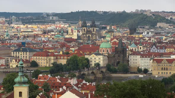 Download View Of Prague Historical Center 2 nulled download