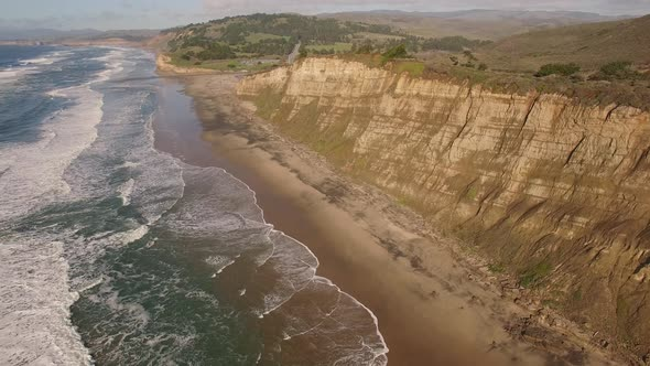 VideoHive Ocean Coast 18952588