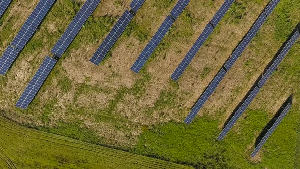 Download Solar Panels From Above nulled download