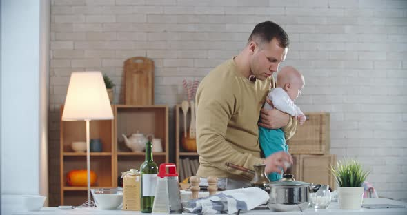 Download Father on Kitchen nulled download