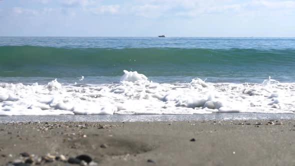 VideoHive Breakwater3 18664515
