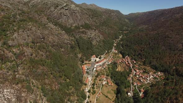 Download Senhora da Peneda, Portugal nulled download