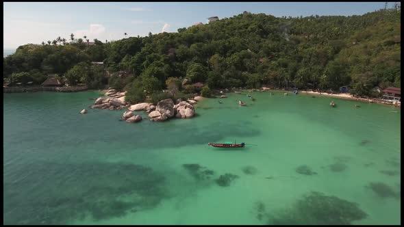 VideoHive Tropical Coast 18934526