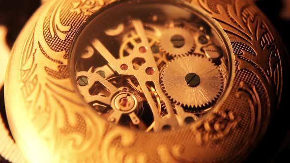 Download Clock Mechanism nulled download