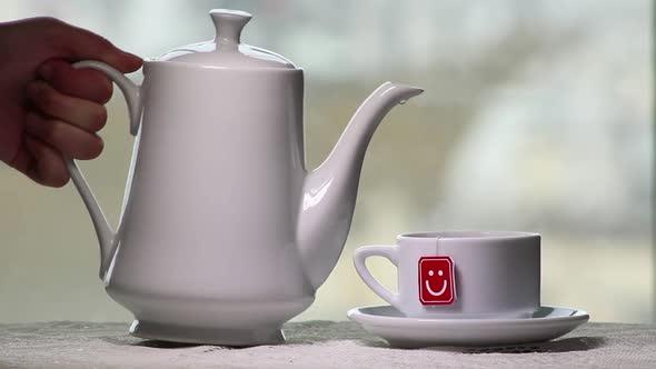 Download Serving Tea nulled download