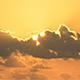 Ocean Sunrise Cloudy Sky - VideoHive Item for Sale