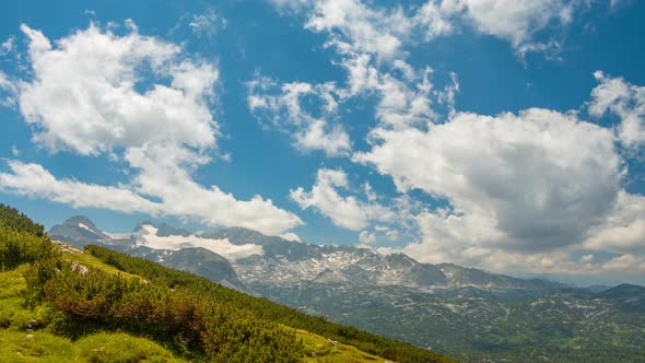 Download Clouds over the Alps nulled download
