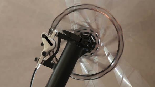 VideoHive Bike Brake Disc 17653986