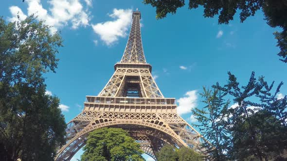 Download Eiffel Tower Paris France nulled download