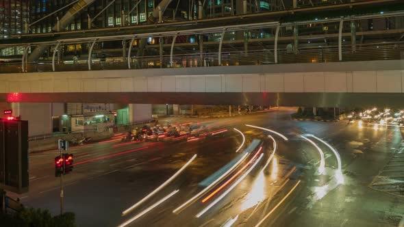VideoHive Traffic Light 18999226