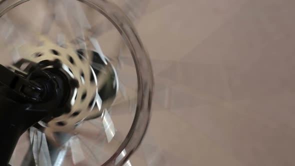 VideoHive Bike Brake Disc 17654050